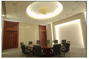 Meeting Room C7 (Closed)